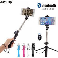 Bluetooth Selfie Stick Trípode Universal para iPhone Huawei Samsung Phone Stick