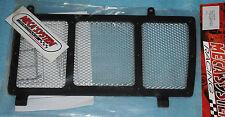 grille de protection radiateur d'eau MECA'SYSTEM BMW F 800 GS 2008/2012 BM-1409