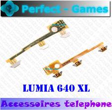 Lumia 640 XL Nappe ruban bouton ON OFF volume power button flex cable ribbon