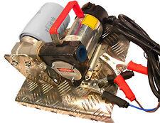 1 Stück 12 Volt Diesel Tankstelle Dieselfilter Pumpe Filteranlage Filter ,