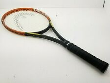 Head i.Radical Intelligence L5 Mid Plus Tennis Racket 4-1/4 Grip Size Racquet