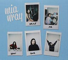 Mia Wray - Send Your Love [New CD] Australia - Import