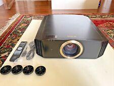 JVC DLA-RS45U 1080P 3D Projector