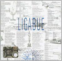 cd Ligabue - Ligabue