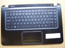 686097-001 HP  ENVY 6 Sleekbook Palmrest/Keyboard with Touchpad & audio/usb bd
