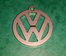 VW Stainless steel key ring Christmas ELNO à tous Christmas Tree Decoration badge Small