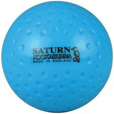 Kookaburra Hockey Ball Saturn Blue Dimple Ball