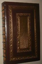 Silas Marner - George Eliot, Easton Press 100 Greatest Books, MINT