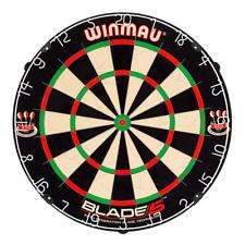 Winmau Blade 5 DWIN500-5 Bristle Dartboard -