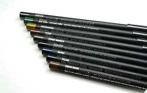 MAC Eye Kohl & Kohl Power Eye Pencil Liner choose a shade include Orpheus Feline