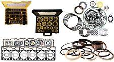 1457815 Single Cylinder Head Gasket Kit Fits Cat Caterpillar 3508 3512