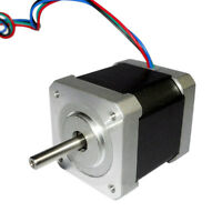 1.8 Degree 42mm 2 Phase Hybrid 12V Stepper Motor NEMA17 For 3D Printer CNC 1000