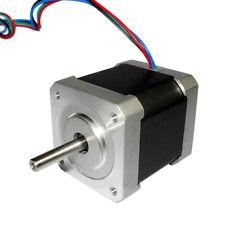 1.8 Degree 42mm 2 Phase Hybrid 12V Stepper Motor NEMA17 For 3D Printer CNC 1000