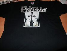 Pink Floyd Division Bell Graphic T Shirt Chaser 2005 Size Large