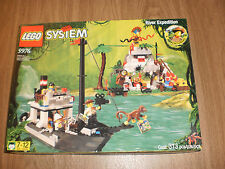 Lego System: #5976 River Expedition New Sealed