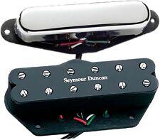 Seymour Duncan ST59-1s Little '59 Bridge/Vintage Neck Telecaster Pickup Set, NEW