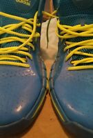 Adidas Pre-Owned  Basketball Men's Shoes Size