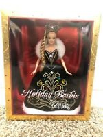 Holiday by Bob Mackie 2006 Barbie Doll In Original package