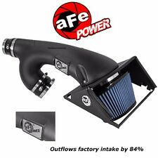 aFe Pro5 R Cold Air Intake 2015-2016 Ford F150 Ecoboost 2.7L & 3.5L 54-32642-1B