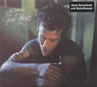TOM WAITS - BLUE VALENTINE (REMASTERED)   VINYL LP NEW!
