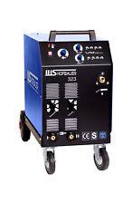 IHS MIG-MAG Schutzgas Schweißgerät Typ MM323