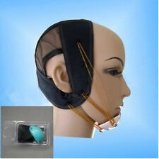 2016 Orthodontic Mandibular Jaw Traction Headgear Cap Traction Hat medium size