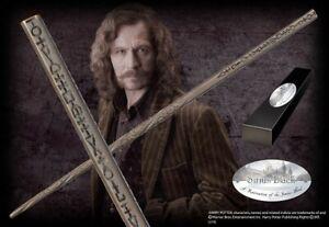 Harry Potter - Baguette de Sirius Black - Noble Collection