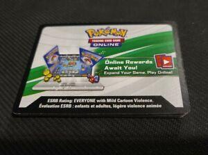 Pokemon Card Lot - *50 Random* Code Cards ALL EXPANSIONS- PTCGO -