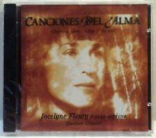 Canciones del Alma (CD, Jul-1999, SNE) (cd7243)