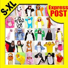 Fleece Suit Unisex Costumes