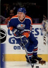 1995-96 Upper Deck Electric Ice #302 Miroslav Satan