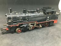 marklin ancien ho ref 3095 locotender type 74 1070 BD 3 voies