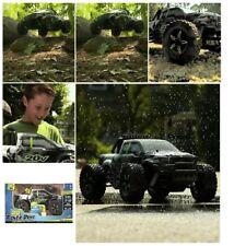 Kid Galaxy Ford f150 Remote Control Truck. Fast 30 MPH All Terrain Off-road RC