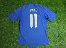 REAL MADRID SPAIN # 11 BALE 2013/2014 FOOTBALL SHIRT JERSEY AWAY ADIDAS ORIGINAL