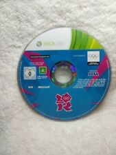 London 2012: The Official Video Game of the Olympics (Microsoft Xbox 360) PAL
