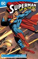 Superman Up in the Sky #1 DC Comics 1st Print 2019 Unread NM
