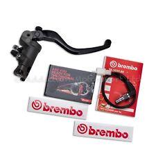 Brembo Racing PR 16x18 Forged Brake Master Cylinder - 110476082