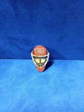 Montreal Canadiens Hockey Mask Lapel Pin