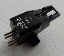 "Audio Technica AT 3200 E MC Tonabnehmer System 1/2"" mit ATN 3200 E Nadel - TOP"