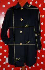 Voyage Marina Rinaldi LORO PIANA sz 25 us 16 eu 52 wool/angora jacket coat women