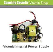 Control Panel Internal Power Supply- Visonic PowerMax Pro/Complete (260-301720)