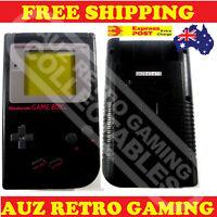 Original Nintendo GameBoy Console BLACK