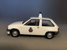 1:43 Vauxhall Nova Northumbria Police VA11402