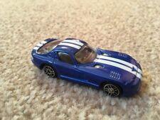 Maisto 1996 Dodge Viper GTS Car  -Possible Scale 1:64