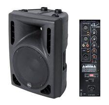 Alpha Audio twelve  DJ PA Lautsprecher 12 Zoll woofer 1 Zoll Horn