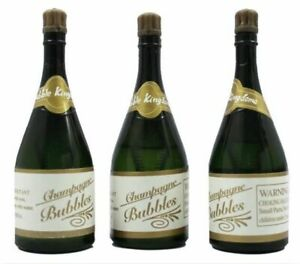 Mini Empty Champagne Bottle Wedding Reception Party Favors And Decoration Crafts