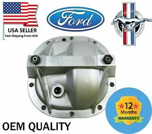 New OEM Quality For Ford Mustang 8.8 Differential Cover Rear End Girdle System