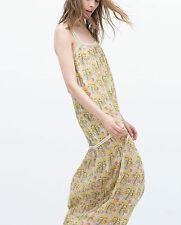 Zara Yellow Clothing for Women