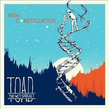 New Constellation [Digipak] * by Toad the Wet Sprocket (Modern Rock) (CD, 2013, Abe's)