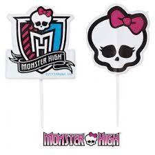 Monster High Cupcake Fun Pix by Wilton - 24 ct